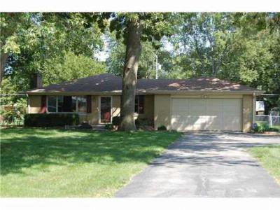 Indianapolis IN Single Family Home Sold: $134,900