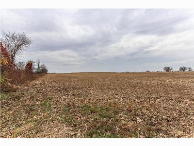 Boone County Residential Lots & Land For Sale: 4250 East Cr 650 S