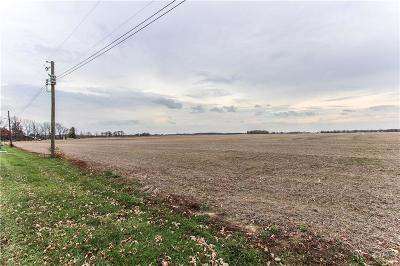 Boone County Residential Lots & Land For Sale: 4000 East Sr 267