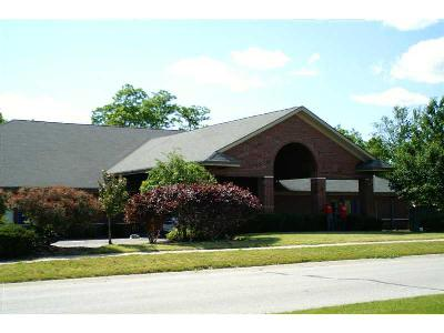 Avon Commercial Active W Contingency: 7754 Cobblesprings Drive