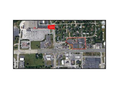 Avon Commercial Lots & Land For Sale: 7090 East Us Highway 36