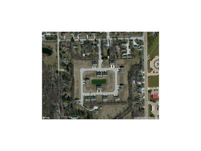 Brownsburg Residential Lots & Land For Sale: 1402 Hideaway Circle