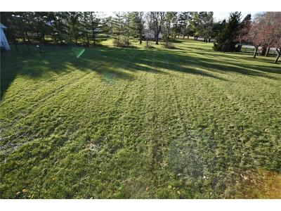 Avon Residential Lots & Land For Sale: 1982 Cherry Tree Road
