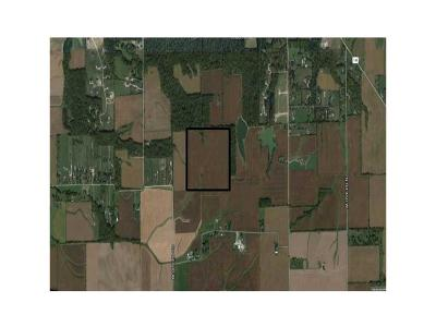 Bargersville Residential Lots & Land For Sale: 5540 West 350 N