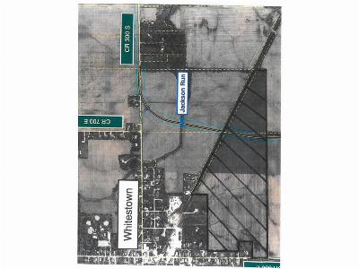 Boone County Residential Lots & Land For Sale: 701 South Main Street