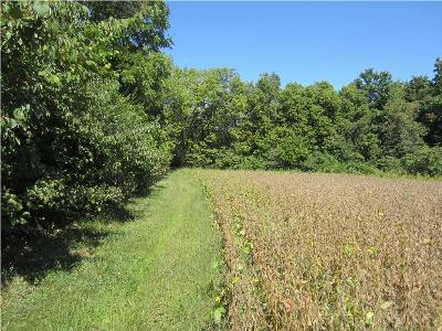 Camby Farm For Sale: 7769 East Hadley Road