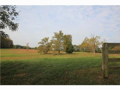 Residential Lots & Land For Sale: North State Road 37 N