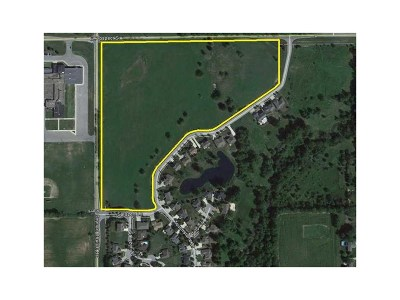 Indianapolis Residential Lots & Land For Sale: 1501 South German Church Road