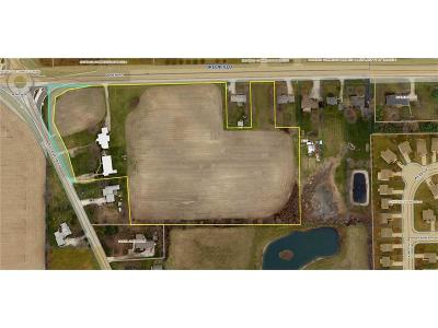 Commercial Lots & Land For Sale: 1941 West New Road