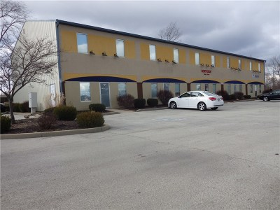 Noblesville Commercial Lease For Lease: 17555 Willowview Road