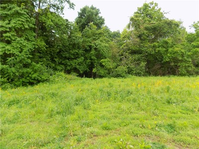Greencastle Residential Lots & Land For Sale: Off County Road 25 N Reasor