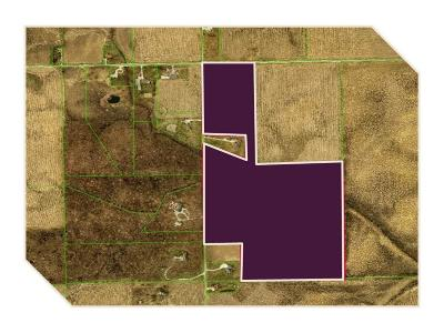 Whitestown Residential Lots & Land For Sale: 3325 South 450 E