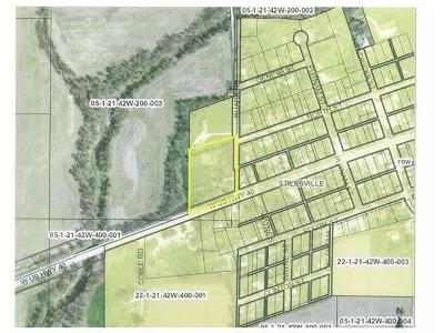 Stilesville Residential Lots & Land For Sale: 6270 West Us Hwy 40