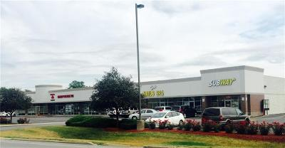 Noblesville Commercial Lease For Lease: 17011 Clover Road