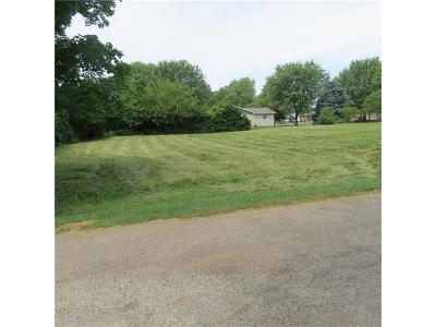 Henry County Residential Lots & Land For Sale: East Hardacre Court