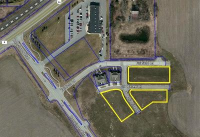 Madison County Residential Lots & Land For Sale: 1100 South Bella Rita Lane