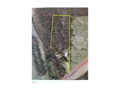 Greencastle Residential Lots & Land For Sale: 3001 West U.s. Hwy 40
