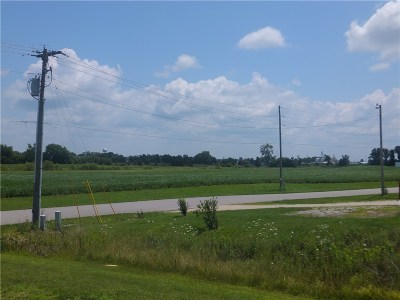 Decatur County Commercial Lots & Land For Sale: 1222 North Park V Drive E