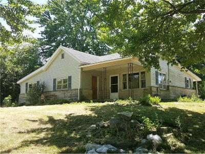Westport Single Family Home For Sale: 1313 South West Street