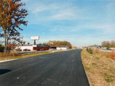 Westfield Commercial Lots & Land For Sale: 16534 Dean Road
