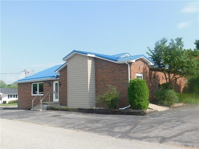 Decatur County Commercial For Sale: 704 South Monfort Street