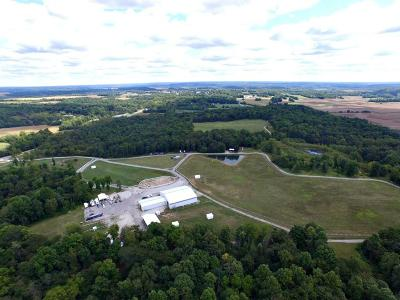 Farm For Sale: State Highway 67