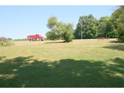 Fishers Commercial Lots & Land For Sale: 14781 Southeastern Parkway