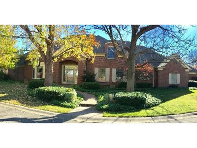 Indianapolis Condo/Townhouse For Sale: 5029 Beaumont Way North Drive
