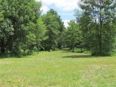 Lebanon Residential Lots & Land For Sale: 3201 North State Road 39 #Lot 2
