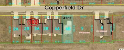 Delaware County Residential Lots & Land For Sale: 4707 West Copperfield Drive