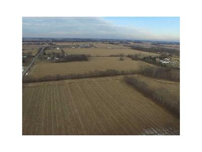 Fishers Commercial Lots & Land For Sale: East 136th Street