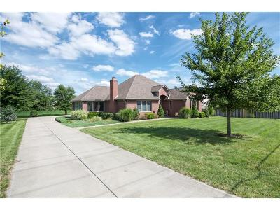 Greenfield Single Family Home For Sale: 1085 Apple Street