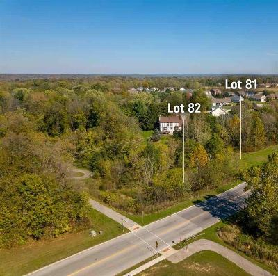 Greencastle Residential Lots & Land For Sale: 1037 Shadowlawn Avenue