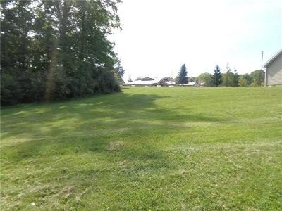 Greencastle Residential Lots & Land For Sale: 1022 Shadowlawn Avenue