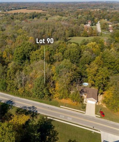 Greencastle Residential Lots & Land For Sale: 1027 Shadowlawn Avenue
