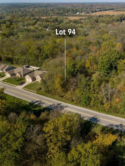 Greencastle Residential Lots & Land For Sale: 1023 Shadowlawn Avenue
