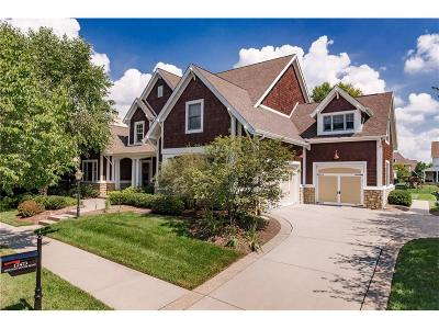 Carmel Single Family Home For Sale: 12473 Meeting House Road