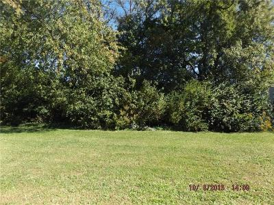 Delaware County Residential Lots & Land For Sale: South Evergreen Way