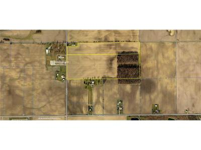 Commercial Lots & Land For Sale: 3701 North 400 W