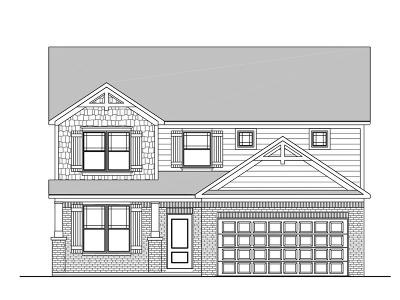 Single Family Home For Sale: 1634 Gleneagle Drive