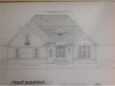 Carmel, Westfield Single Family Home For Sale: 14274 Laura Vista Drive