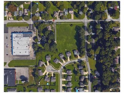 Madison County Residential Lots & Land For Sale: 2621 East 10th Street