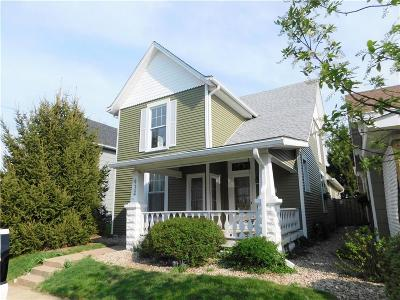 Decatur County Single Family Home For Sale: 432 West Sheridan Street