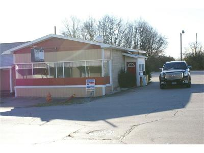 Decatur County Commercial For Sale: 533 West Main Street