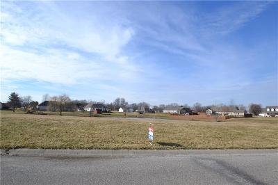 Hancock County Residential Lots & Land For Sale: North Elise Court