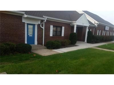 Indianapolis Commercial Lease For Lease: 602 North High School Road #A