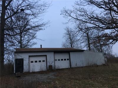 Lebanon Farm For Sale: 5695 North 200 W