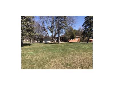 Plainfield Single Family Home For Sale: 3204 East Main Street