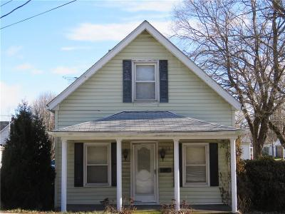 Henry County Single Family Home For Sale: 131 North McCullum Street