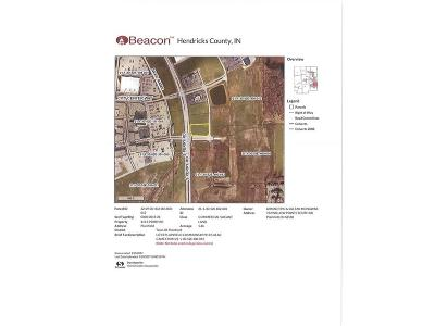 Plainfield Commercial Lots & Land For Sale: 415 South Perry Road
